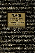 Bach and the Riddle of the Number Alphabet Cover
