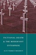 Fictional Death and the Modernist Enterprise