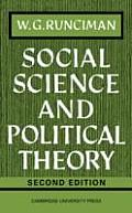Social Science and Political Theory