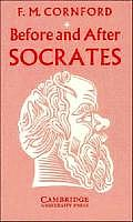 Before & After Socrates