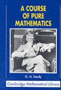 Course Of Pure Mathematics 10th Edition