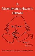 Midsummer Nights Dream New Shakespeare