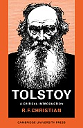 Tolstoy: A Critical Introduction, Christian, R.F.