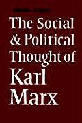 Social & Political Thought of Karl Marx