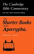 Shorter Books of the Apochrypha