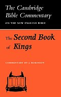 The Second Book of Kings