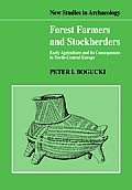 Forest Farmers and Stockherders Cover
