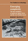 Emerging Complexity (New Studies in Archaeology) Cover