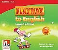 Playway to English, Level 3