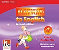 Playway to English, Level 4