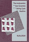 Thermodynamics and Gas Dynamics of the Stirling Cycle Machine Cover