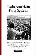 Latin American Party Systems (10 Edition)
