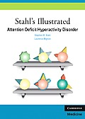 Attention-Deficit-Hyperactivity Disorder (Stahl's Illustrated)