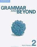 Grammar & Beyond Level 2 Students Book