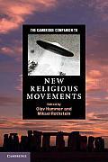 Cambridge Companion To New Religious Movements