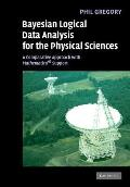 Bayesian Logical Data Analysis for the Physical Sciences (05 Edition)