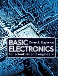 Basic Electronics for Scientists & Engineers