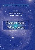 Cambridge Astrophysics #39: Compact Stellar X-Ray Sources