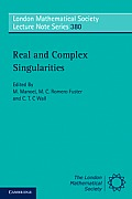 London Mathematical Society Lecture Note #380: Real and Complex Singularities