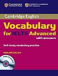 Cambridge Vocabulary for Ielts...