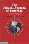 Political Economy of Terrorism