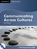 Communicating Across Cultures Students Book With Audio Cd