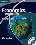Economics for the Ib Diploma [With CDROM] (Ib)