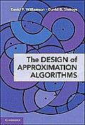 Design of Approximation Algorithms