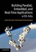 Building Parallel, Embedded, and Real-Time Applications with ADA