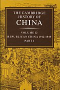 The Cambridge History of China:...