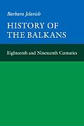 History of the Balkans: Volume 1