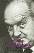 Vladimir Nabokov A Critical Study of the Novels