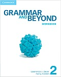 Grammar and Beyond Level 2 Workbook (Grammar and Beyond)