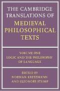 The Cambridge Translations of...
