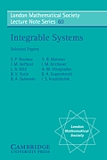 Integrable Systems: Selected Papers
