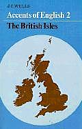 Accents Of English 2 The British Isles