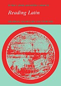 Reading Latin : Grammar, Vocabulary, and Exercises (86 Edition) Cover