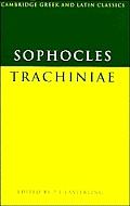 Sophocles Trachiniae