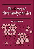 Theory Of Thermodynamics