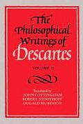 Philosophical Writings Of Descartes Volume 2