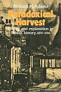 Paradoxical Harvest: Energy and Explanation in British History, 1870 1914