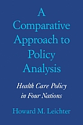 A Comparative Approach to Policy Analysis: Health Care Policy in Four Nations