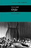 C.W. Von Gluck, Orfeo