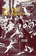 Art and Its Objects: With Six Supplementary Essays