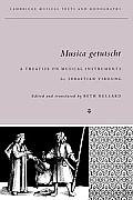 Musica Getutscht (Cambridge Energy Studies)