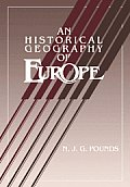 Historical Geography of Europe
