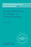 An Introduction to Surreal Numbers