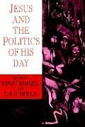 Jesus & The Politics Of His Day