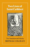 Two Lives of Saint Cuthbert