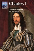 Charles I (London Mathematical Society Lecture Note Series,) Cover